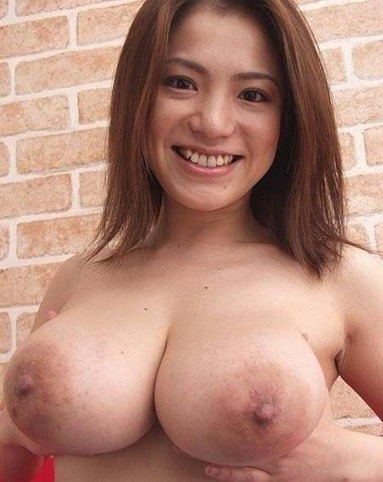 порно японки с большими грудями